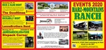 Events 2020 Country & Western Roadies Harz Mountains e.V 37431 Bad Lauterberg im Harz Mini